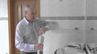 Slina - návod - Autopatická lahvička