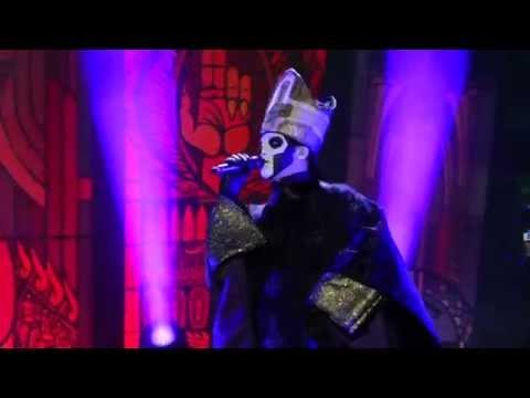 Ghost - From the Pinnacle to the Pit (Live @ Copenhell, June 20th, 2015)