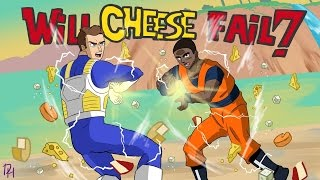 Will Cheese Fail Cold Cast Marathon 2 Game 9 - Sponsored By G2A | JORD | Lootcrate