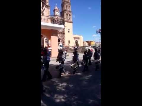 Festividad de San Miguel Arcangel Dolores Hgo. C. I. N. Gto.