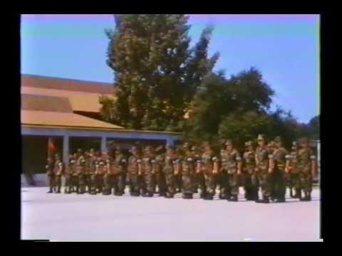 Marine Corps 1986