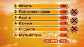"""Просто шоу"" за 05.03.2013. Випуск 21"