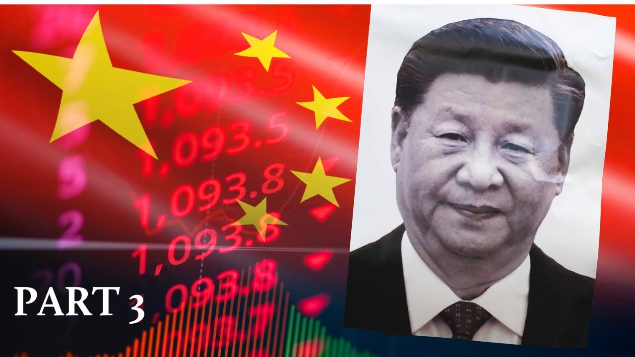 Download The two stories the Chinese Communist Party tells about itself | David Rennie