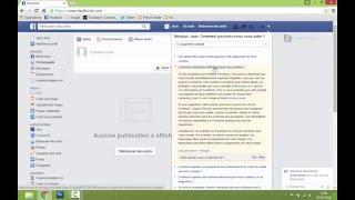 Comment supprimer son compte sur Facebook ?