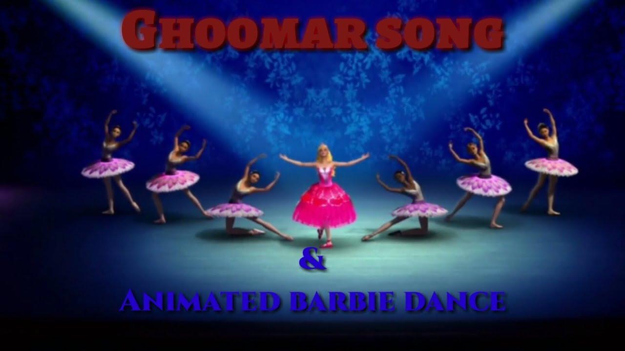 Барби Балерина В Розовых Путанах