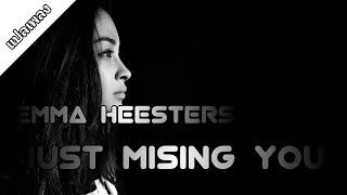 Download Lagu [แปลเพลง] Andmesh - Hanya Rindu (Just Missing You) [English Version by Emma Heesters Cover] mp3