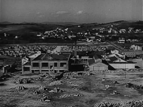 THE RURAL CO-OP, ca. 1945 - ca. 1955