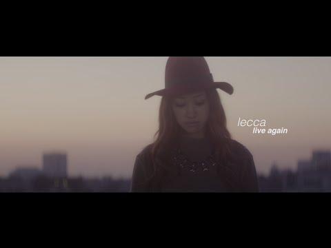 lecca / 「live again」