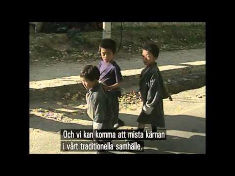 Tänkvärt från Bhutan