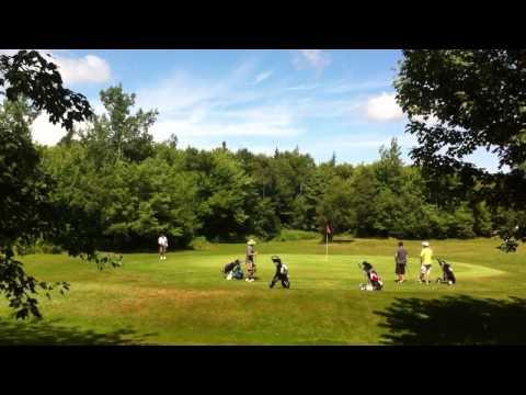 Frank conrad memorial golf tournament 2012