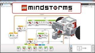 LEGO EV3 - Robot Sumo (유)