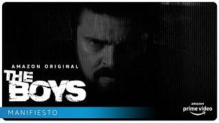 The Boys - Somos The Boys | Amazon Prime Video