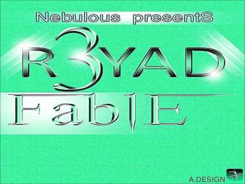 R3YAD - Fable (Original Mix)