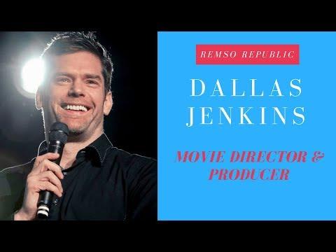 Do Christian Films Suck? Ft. Dallas Jenkins