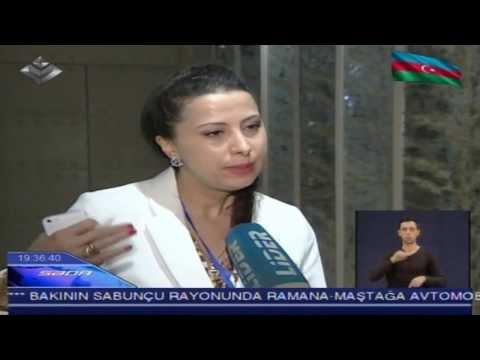 Lider -TV Easd Course - Baku Azerbaijan