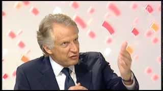 Pardonnez-moi - L'interview de Dominique de Villepin