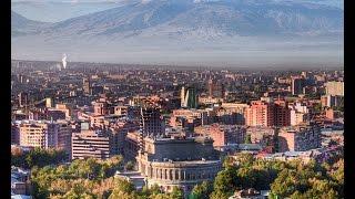 Красоты армянского Еревана. Восхитительно! СМОТРЕТЬ ВСЕМ