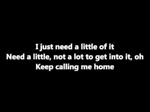 Lauv - Adrenaline [Lyrics]