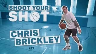 Chris Brickley Goes Black Ops