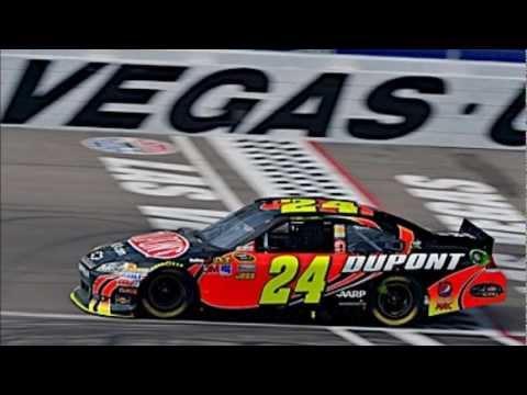 My Top 100 Favorite NASCAR Paint Schemes