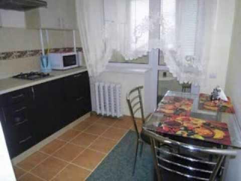 Снять квартиру в Кишиневе посуточно - Rent.com.md - YouTube