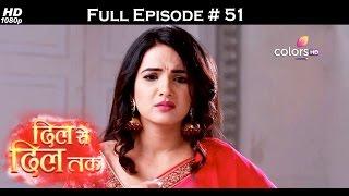 Dil Se Dil Tak - 10th April 2017 - दिल से दिल तक - Full Episode