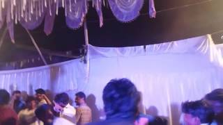 Shankar haldi dance