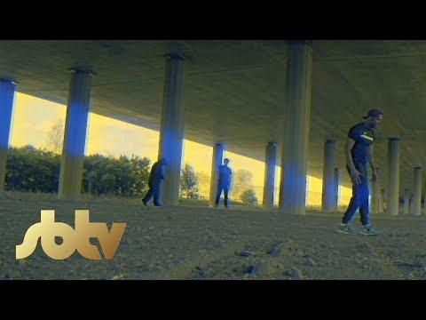 Trends & Boylan ft Riko Dan | Krueger [Music Video]: SBTV
