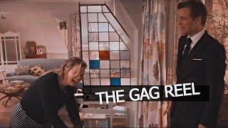 ● Bridget Jones's Baby -  the gag reel | Colin Firth, Renee Zellweger, Patrick Dempsey