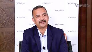 VMware Partner Leadership Forum 2018 - India | Thoughts from Manish Alshi