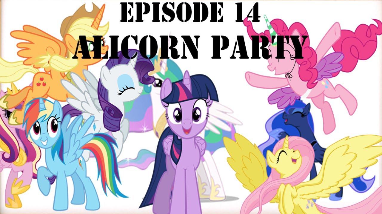 ᴴᴰ[Bloopers TR Sub]►My Little Pony:Equestria Girls - Friendship ...
