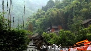 《地理中国》 自然胜景·深谷谜洞(上):神谷苗寨 隐藏神秘自然现象 20190118   CCTV科教