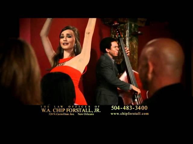 Chip Forstall feat Sasha Masakowski & Musical Playground- Montage Version