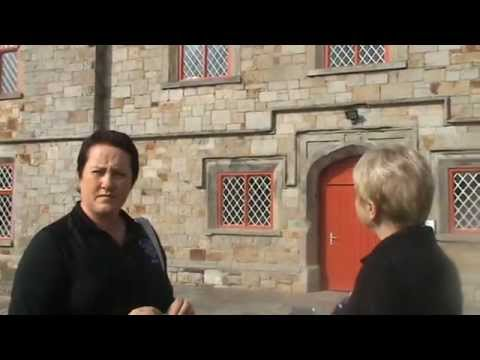 Ghost Searchers Ireland Carrickmacross Workhouse