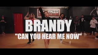 Can You Hear Me Now by Brandy | Chapkis Dance | Alexander Chung