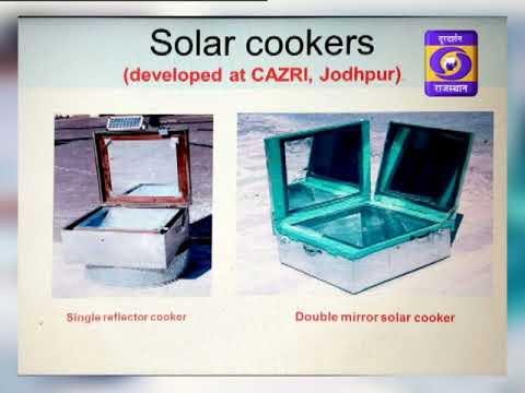 Dr PBLChaurasia_Solar Talk DD RAJASTHAN