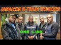 Canadian Trucking Company Hire 6 Jamaican B-train Truck Drivers. Vlog #114