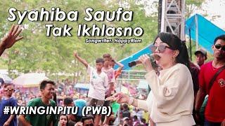 Syahiba - Tak Ikhlasno | ONE NADA Live Wringinpitu PWB