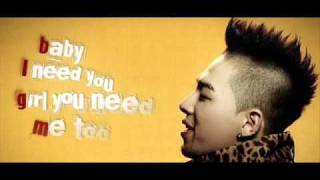 I need a girl - Tae Yang Thai Ver. Cover by KS""