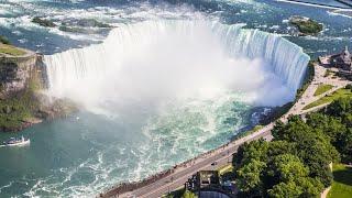 شلالات نياجرا، كندا | Niagara Falls