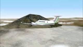 Tribute to Flight Simulator 2000 II