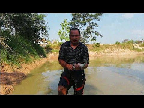 หว่านแหสระหมานในตำนาน ฉบับเต็ม Cast Net Fishing