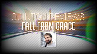 How Quinton Reviews Fell From Grace