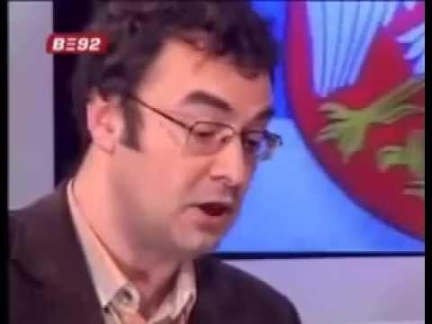 Jovo Bakic - Naopaka drzava Crna Gora!