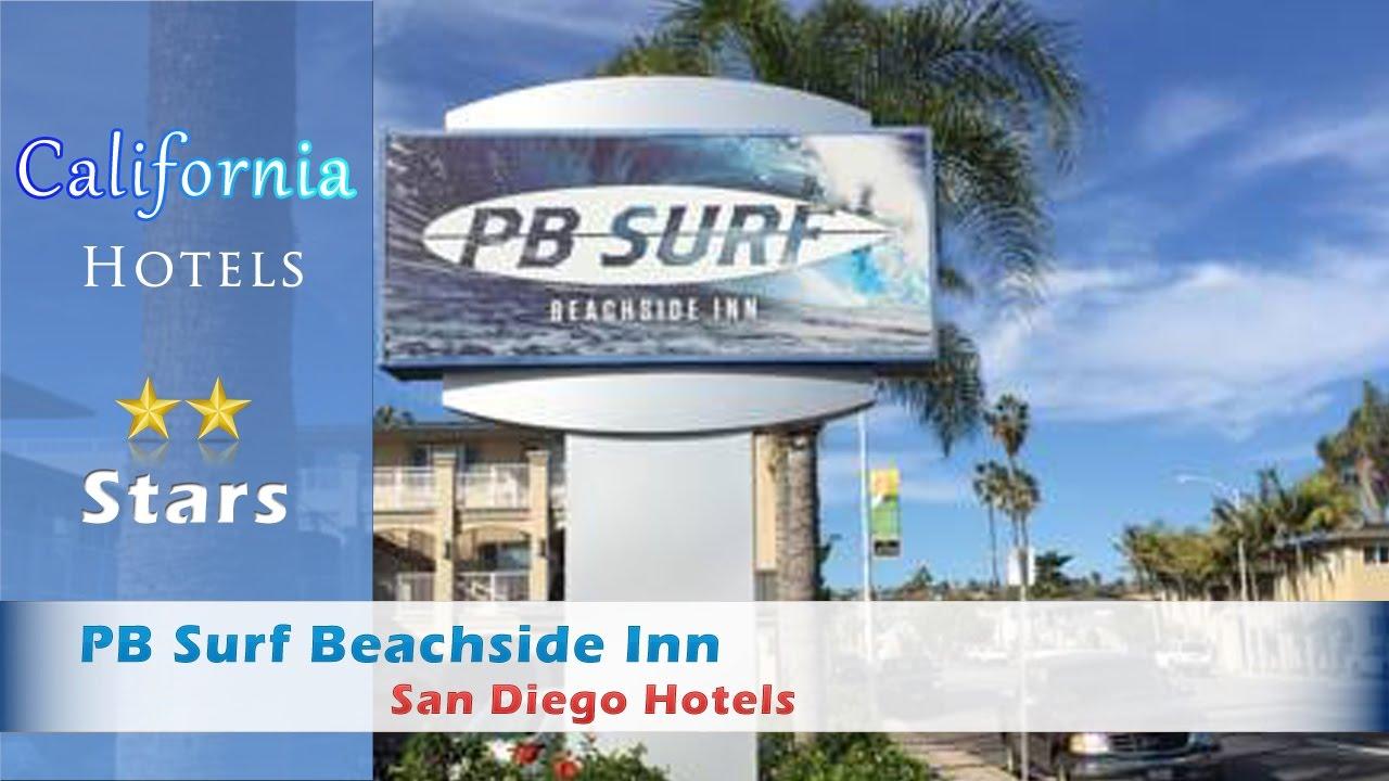Beachside San Go