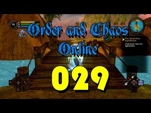 Order And Chaos #029 - I HAVE Your Head Captain - Let's Play Order And Chaos