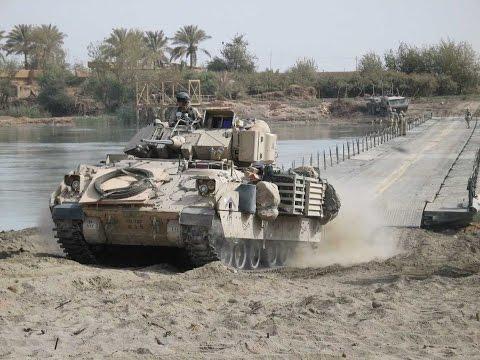 TFR- Gulf War 3