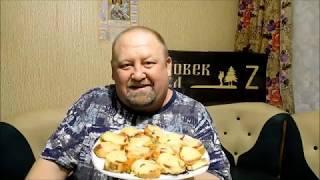 Бутерброды в духовке, рецепт!