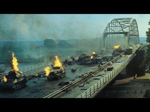 Arnhem: A Bridge Too Far (WWII Documentary)