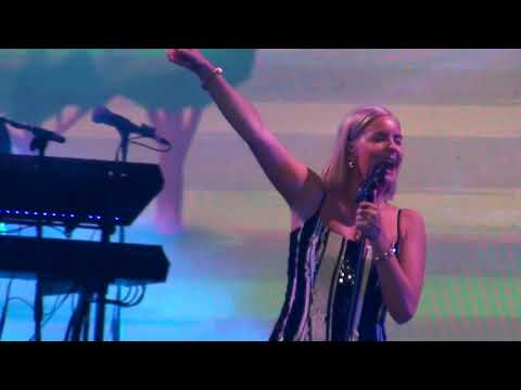 13 2002 By Anne-Marie Live At We The Fest (WTF) 2019 Jakarta